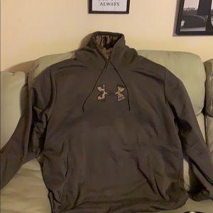 Under Armour Camo hoodie - general wear